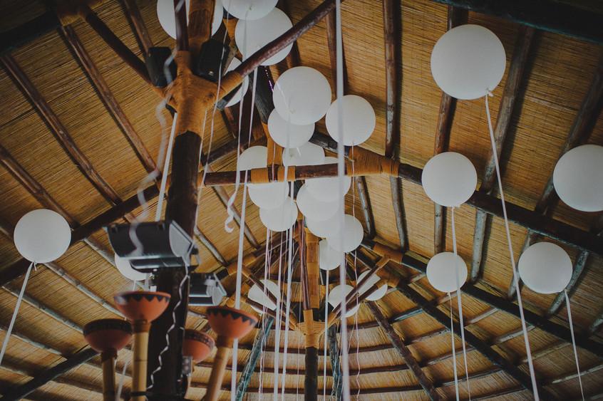 Inspiración II | Decoración para bodas