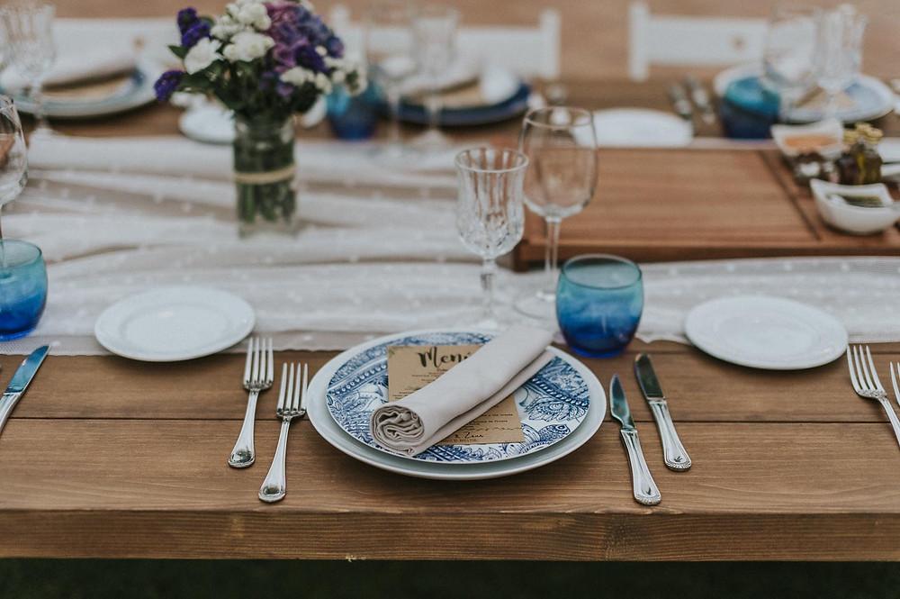 el gaucho patagónico catering