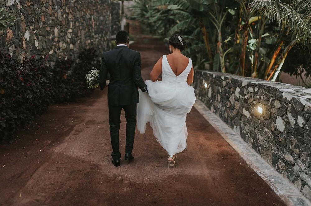 fotógrafos de bodas en Las Palmas