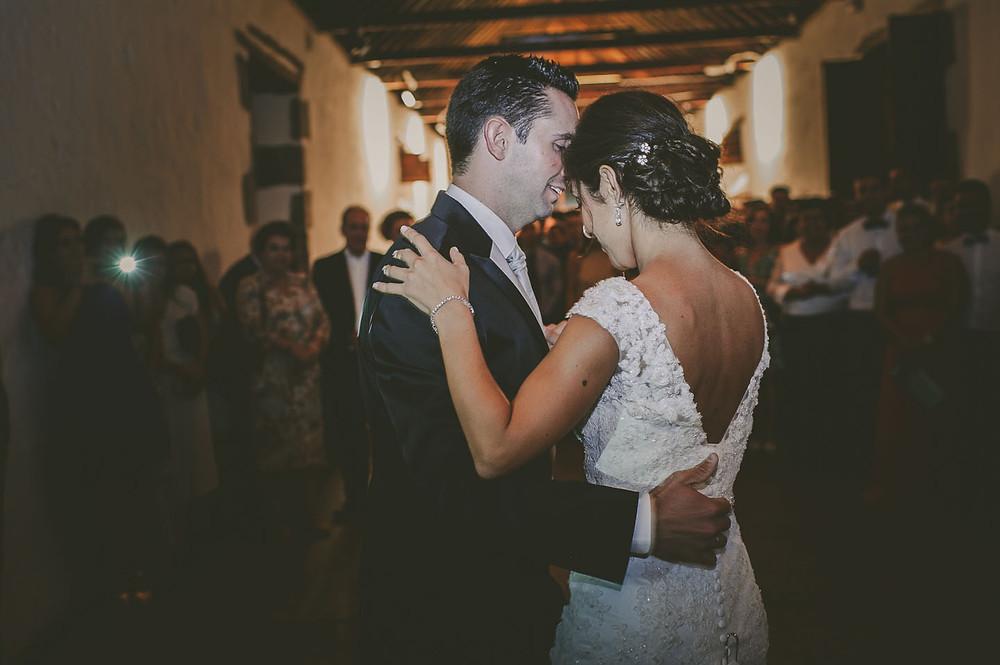 boda en Bodega de Parrado