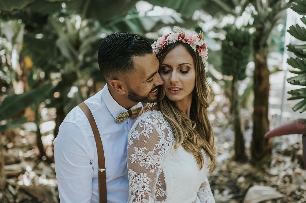 fotografo de bodas en las palmas