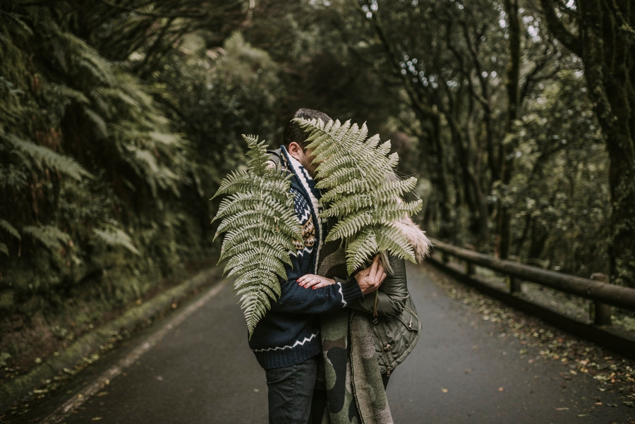 fotógrafo de boda en Tenerife