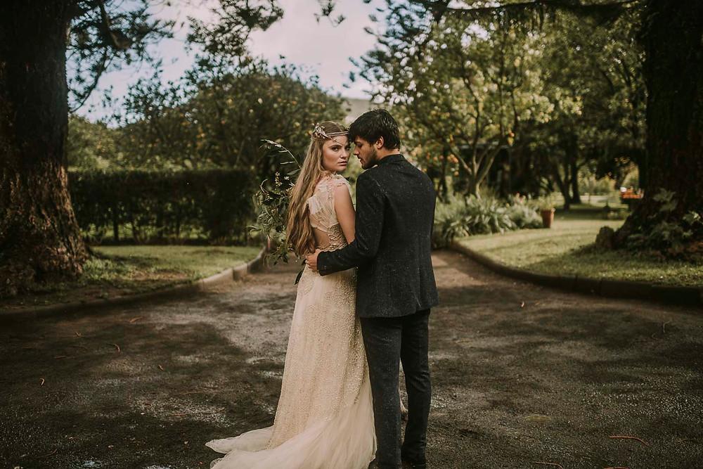 fotógrafos de boda en las palmas