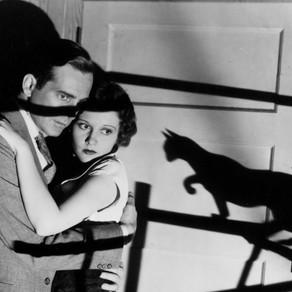 The Black Cat (1943)