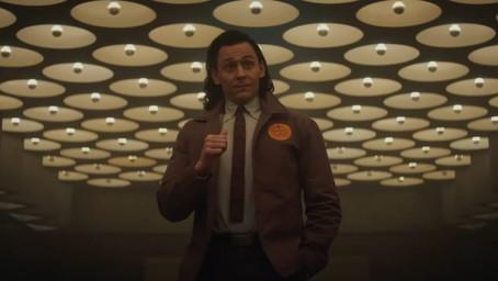 Loki Season One (2021)