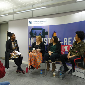 Strong Women Leading The Way for Equality and Diversity in Media