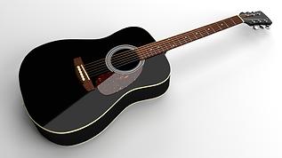 как выбрать гитару, акустическая гитара, hobbyhack, лайфхак, хобби