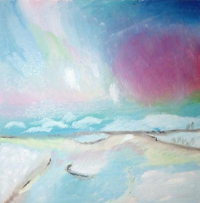 Курсы рисования, цветотип глубокая зима, Хобби-центр