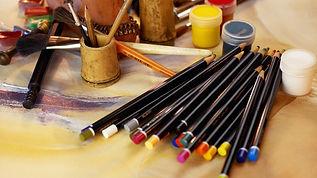школа рисования, курсы рисования для взрослых