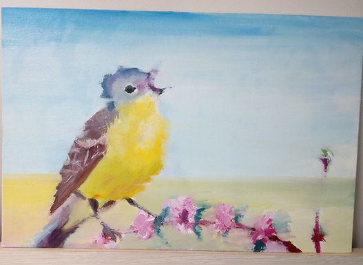 Курсы рисования, цветотип светлое лето, Хобби-центр