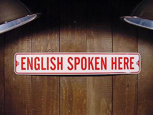 разговорный клуб, занятия с носителем языка, разговорный английский, английский для путешествий