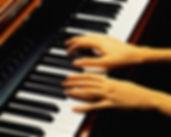 курсы игры на синтезаторе, подготовка к поступлению в консерваторию, хобби