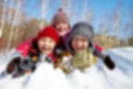 зимний лагерь, лагерь в снетково, детский лагерь, лагерь на зимние каникулы