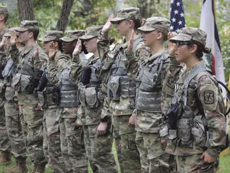 ROTC Scholarship Opportunities