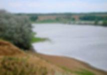 озеро Башмачинское (Башмак)