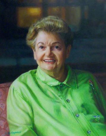 Ann Silverman