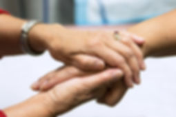 ASCHC caring hands