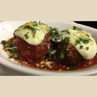 Happy National Meatball Day! At Picasso's we make our meatballs from scratch.jpg