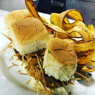 Slide on in to Picasso's for some Sliders.jpg