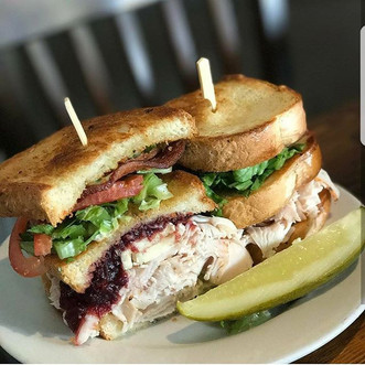 The Turkey and Brie Club is a lunch time favorite.jpg