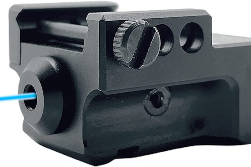 HiLight Stealth Series Low Profile Blue Laser Sight Beam
