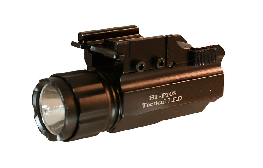 Hilight Tactical P10S 500 Lumen LED Tactical Light