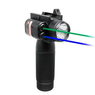 Rifle Lights & Lasers