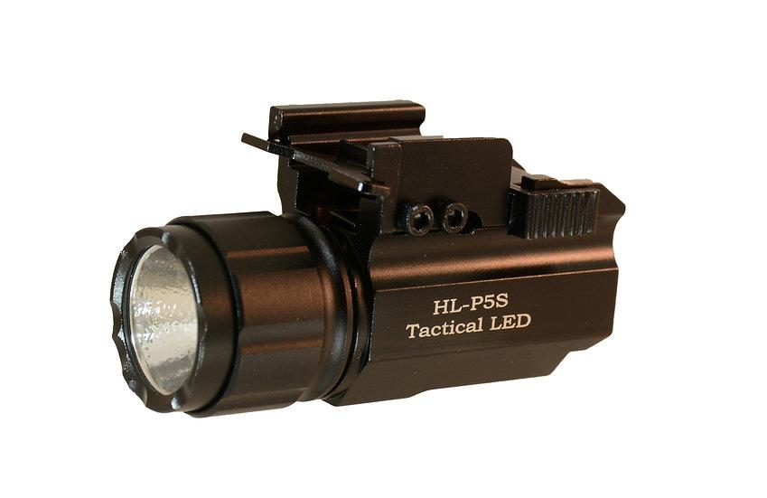 Hilight Tactical P5S 500 Lumen LED Tactical Light