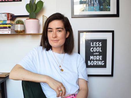 Meet Rosie Greener, Founder Of Mood Good