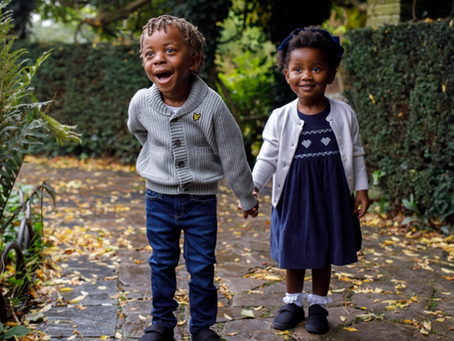 Meet Carlene, Founder of Kids Life Clothing.