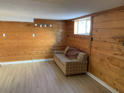 Bachelor Suite - Bedroom