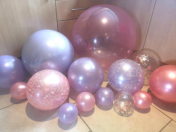 Baga Balloons