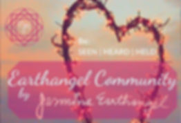 The Earthangel Community Group is a comm