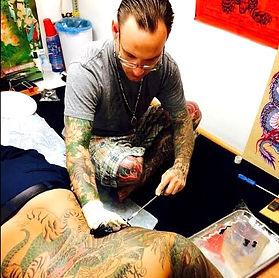 Hawaii Tattoo Shops