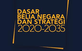2-Dasar Belia Negara dan Strategi 2020-2