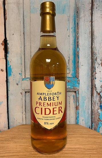 Premium Cider