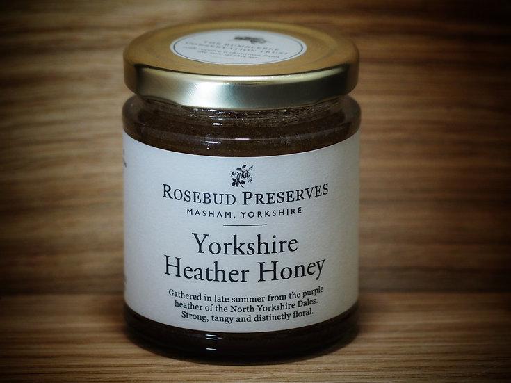 Yorkshire Heather Honey