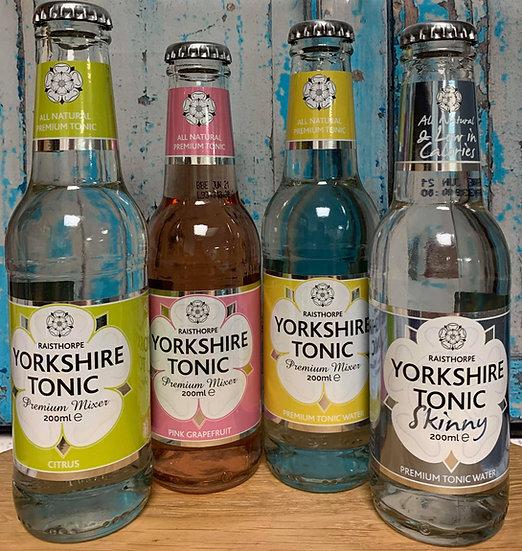 Yorkshire Tonic