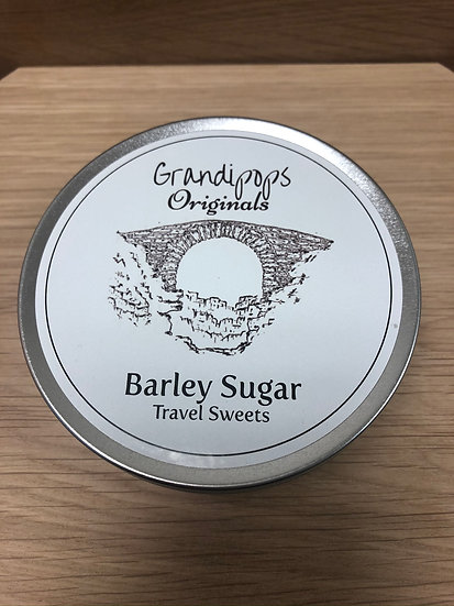 Barley Sugars