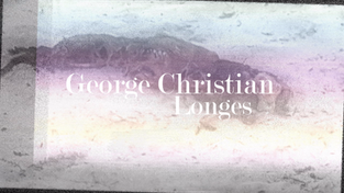 """Video work for george christian """"Longes"""""""