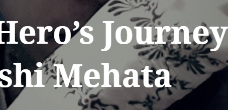 Interview : The Hero's Journey