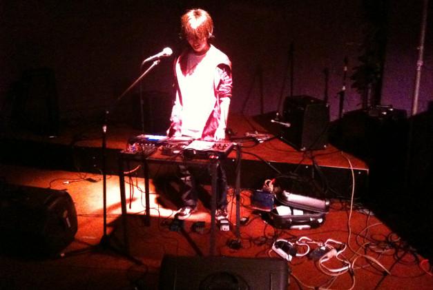 2011@Australia Tour