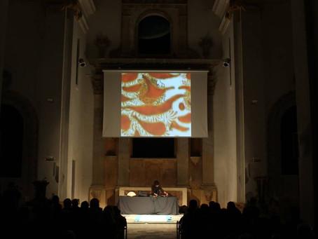 El Viajero Alado Presents :El Centro Cultural Iglesia de San José de Puerto Real