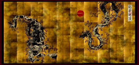 Hiroshi Mehata Visual Works11