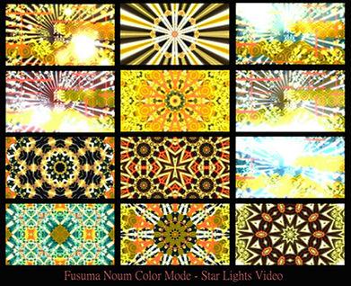 Noum Video Works - Hiroshi Mehata