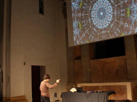 Mehata Hiroshi in Lebrija Digital