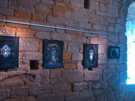Congratulation Jordi Bofill Exhibition