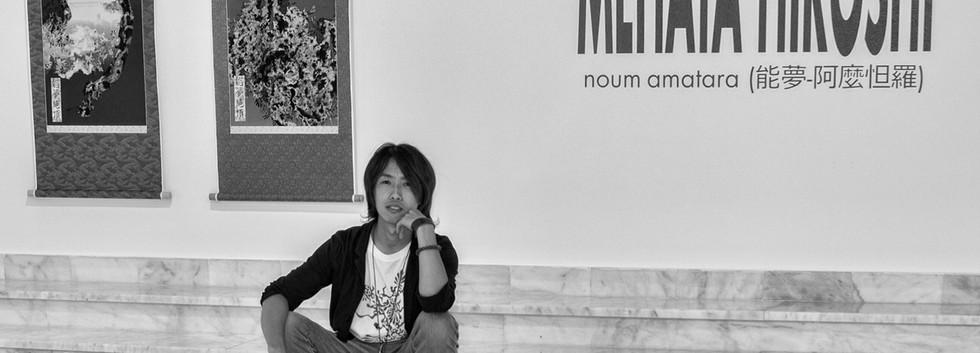 2016 @solo exhibition in Spain