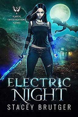 Electric Night