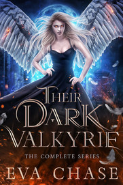 Their Dark Valkyrie: The Complete Series